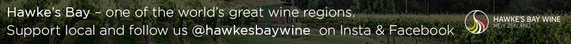 HB wine advert