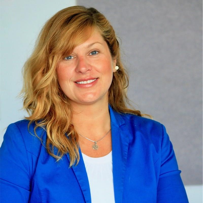 Raquel Schauff
